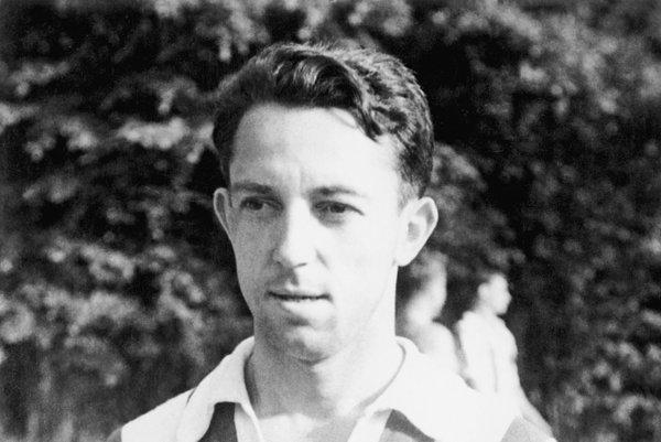 Štefan Čambal