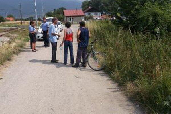 Martinskí mestskí policajti v minulom roku vykonali viac ako 11 500 zákrokov.