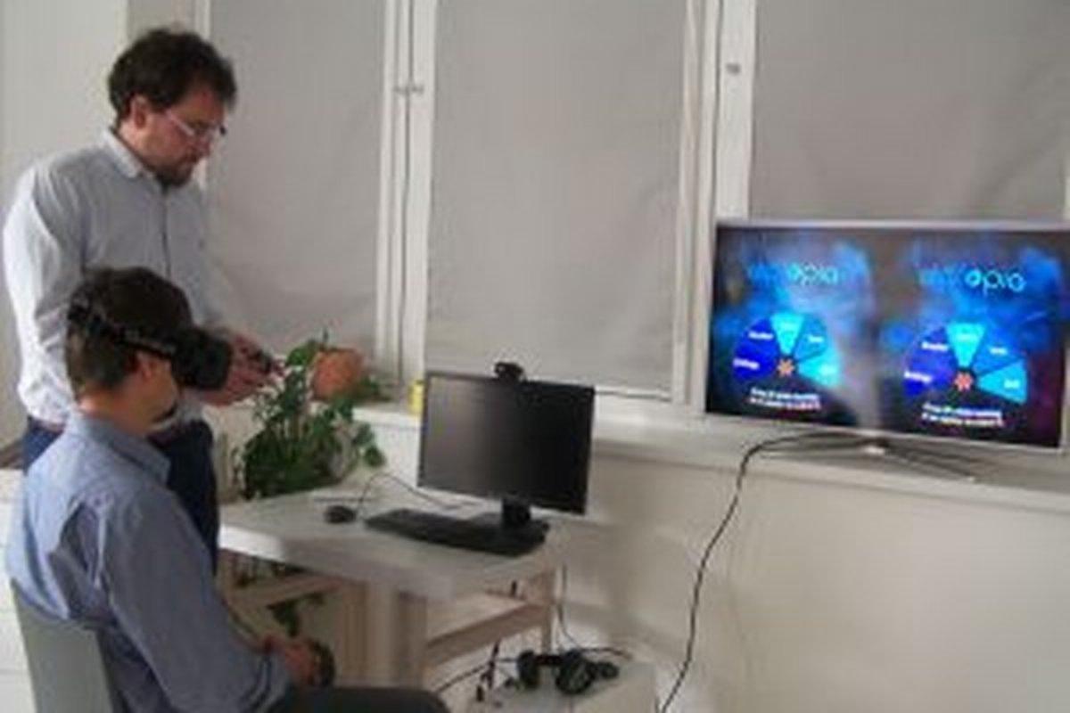 d46ed1123 Liečba tupozrakosti – nádej aj pre dospelých - SME   MY Turiec