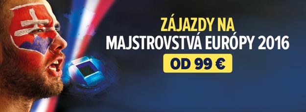 Pre bratislavskú spoločnosť nezačali majstrovstvá Európy príliš dobre.