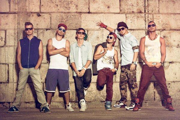 Phantoms Crew