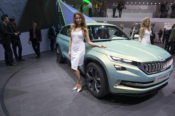Automobilka Škoda môže v Británii čeliť žalobe.