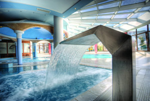 Galini Wellness Resort.