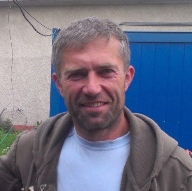 Bývalý elitný policajt Ľuboš Kosík