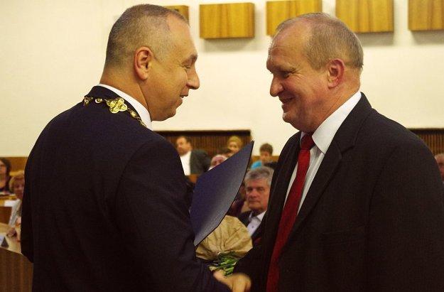 Ing. Dušan Kolek