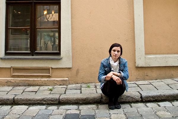 Monika Kompaníková získala cenu Anasoft litera za svoju predchádzajúcu knihu Piata loď, ktorá sa dočkala aj filmovej verzie.