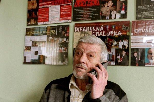 Predstaví sa aj známy brezniansky herec Gabriel Obernauer.