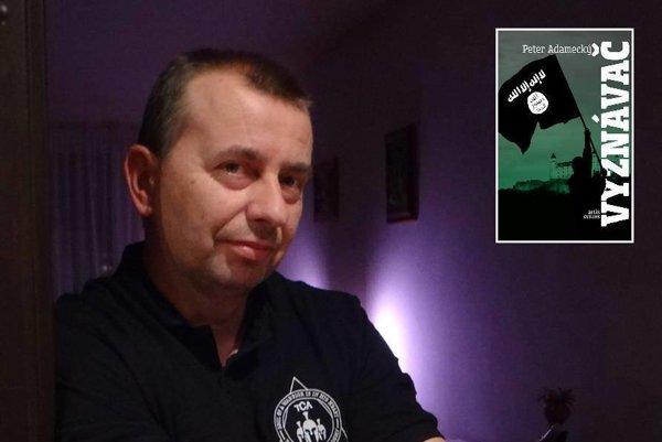 Peter Adamecký