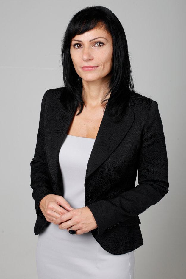 Nová prednostka Okresného úradu v Prievidzi Silvia Siváková Nemcová sa funkcie ujme 1. júla.