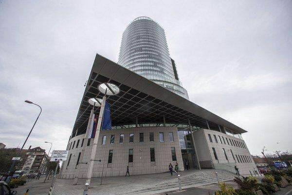 Národná banka Slovenska.