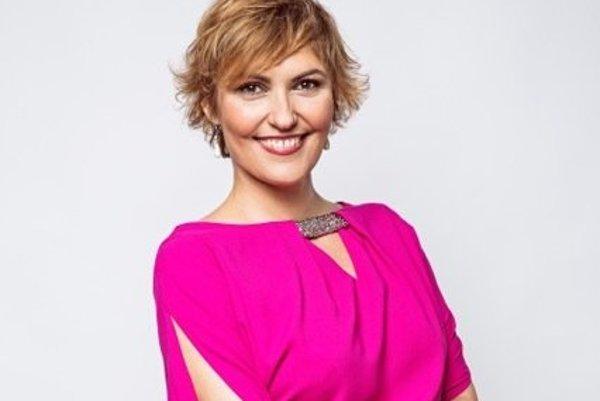 Milada Hanzalíková, obchodná riaditeľka siete second handov Textile House.