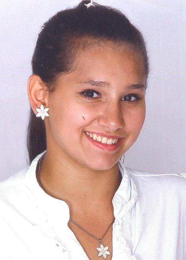 Sabrina Balogová