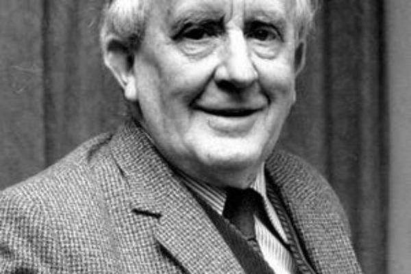 John Ronald Reuel Tolkien.
