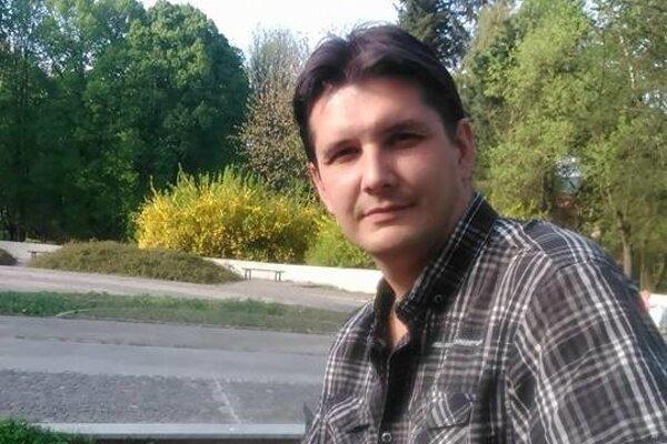 Roman Kulich je autorom dvoch trilerov.