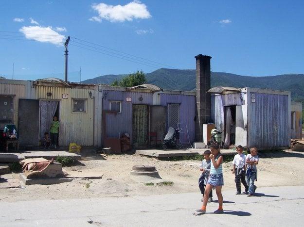 Takto žijú deti z Bambusiek.