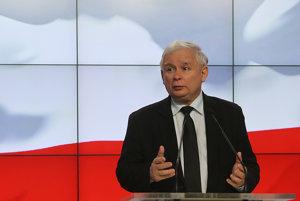 Jaroslaw Kaczyński.