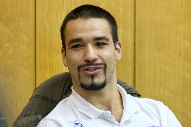 Samuel Piasecký už nefiguruje v slovenskej reprezentácii.