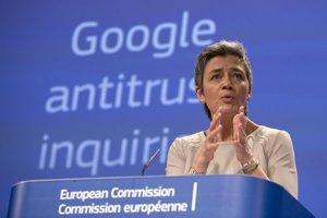 Eurokomisárka Margrethe Vestagerová riešila v predošlej komisii obchodnú súťaž, teraz bude mať na starosti digitálny vek.