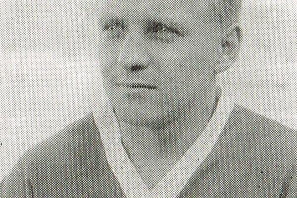 Anton Pokorný v ére Jednoty Trenčín.