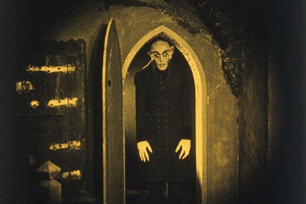 Báť sa budete aj v bydlisku upíra Nosferatu - na Oravskom hrade.