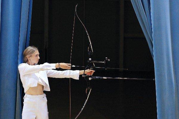 Alex Longová