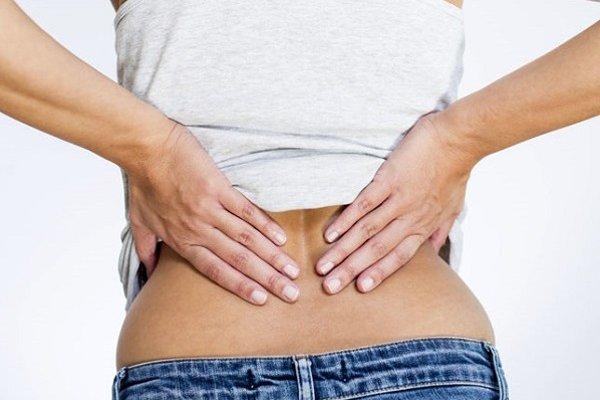 Zdravotné problémy s obličkami sú často sprevádzané silnými bolesťami.