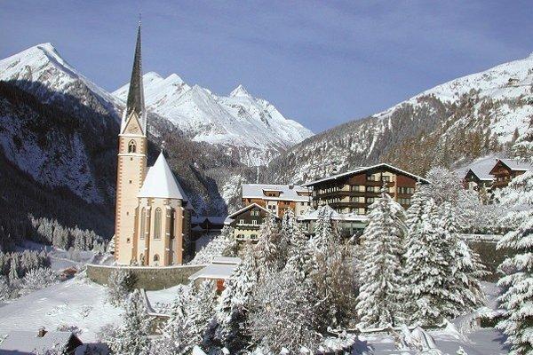 Navštívte s nami krásnu rakúsku dedinku Heiligenblut.