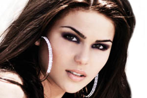 Miss Slovensko Marína Georgievová sa už s džentlmenom stretla. A čo vy?