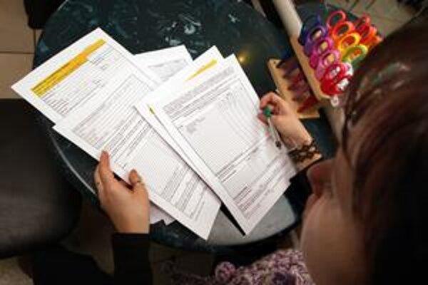 Poplatky za prijímacie konanie si určujú školy podľa rozpätia v zákone o vysokých školách.