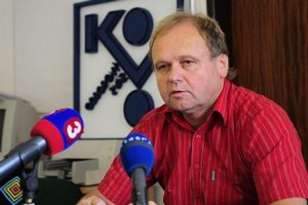Jozef Balica