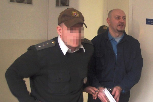 Miloš Uriga je odsúdený na doživotie.