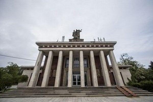 Bude slúžiť budova bratislavskej Ekoiuventy ako environmentálne stredisko?