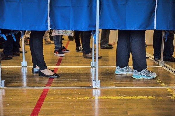 Podľa bilboardov to vyzerá tak, že parlamentné voľby máme najneskôr tento október.