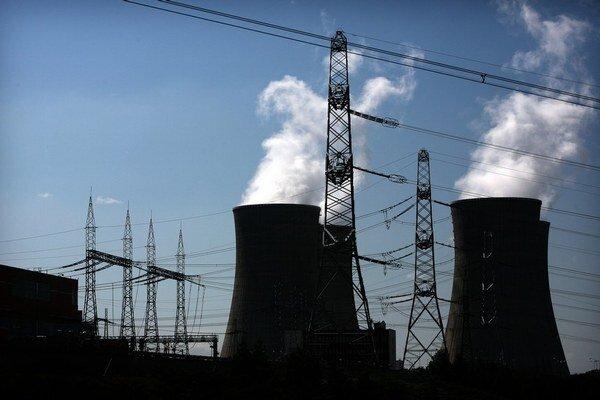 Taliani predávajú kontrolu nad našimi elektrárňami.