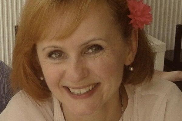 Vlasta Kostercová, spoluzakladateľka portálu flexipraca.