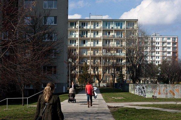 Hypotéka sa väčšinou využíva na kúpu nového bývania.