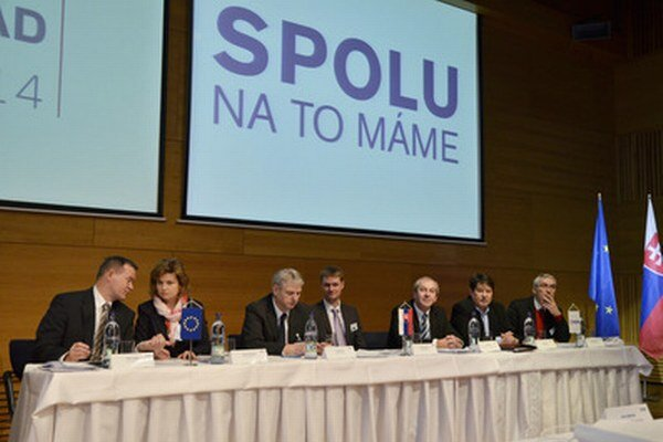 Rokovanie Rady KDH v Poprade.