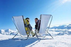 Pripravte si tento rok na lyžovačku aspoň  euro navyše na každý deň lyžovania, alebo si lístky kupujte na internete.