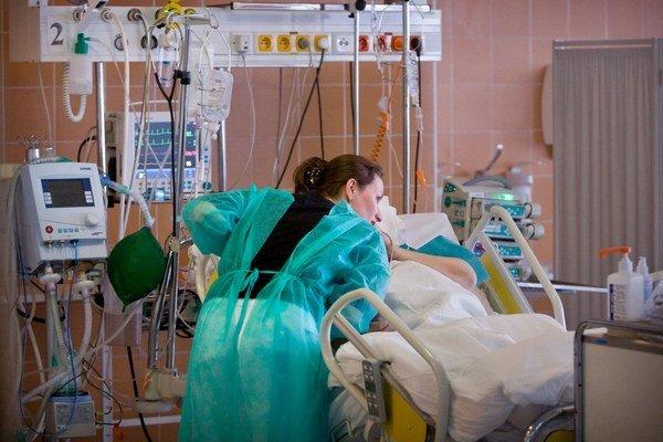 Liečba niektorých pacientov stojí aj milión eur ročne.