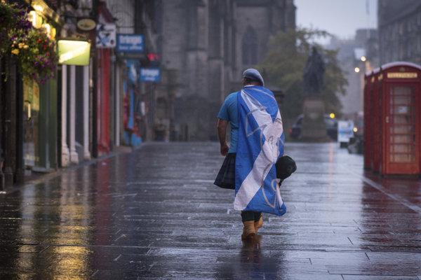 Samostatné Škótsko by podľa novinára čelilo okrem iného aj nemalým vnútropolitickým výzvam.