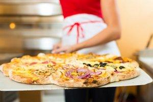 Veľkosť pizze je pre mnohých ľudí dôležitá.