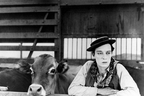 Americký komik Buster Keaton mohol uvažovať aj o funkcii slovenského generálneho prokurátora.