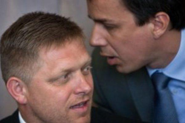 Erik Tomáš tvrdí, že premiér Robert Fico výnimku nenavrhol.