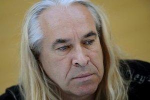 Hudobník Marián Greksa je jedným z tých autorov, ktorí SOZU kritizujú.