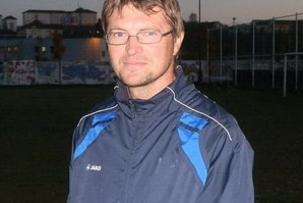 Kormidelník Junošportu Marián Jarabinský je pre mládež veľkým vzorom.