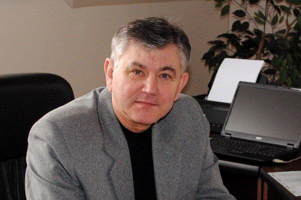 Anton Karniš. V polovici júla sa rozhodol vzdať funkcie prezidenta MFK Stará Ľubovňa.