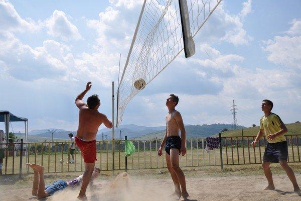 V 4. ročníku Džatky cupu v Plavči si zasúťažili športovci v minifutbale a beach volejbale.
