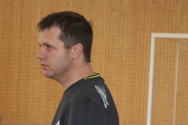 Hlavný organizátor futsalovej ligy. Miroslav Furtkevič bol s priebehom jej 24. ročníka nadmieru spokojný