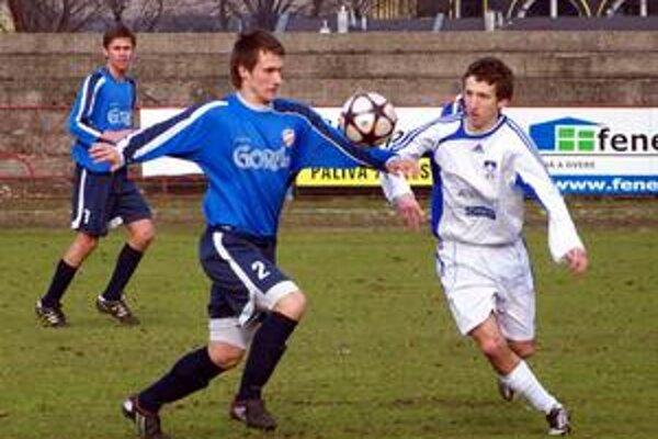 Staroľubovňania odohrali v priebehu týždňa dva derby zápasy ako cez kopirák.