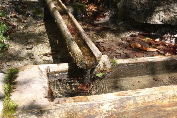 Nový náučný chodník priblíži vodu a jej kolobeh v prírode.